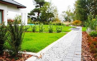 Projektowanie Ogrodów Szczecin Stargard Gardenform